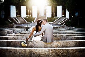 Wedding Photography - Hotel Villa Padierna, Marbella, Spain