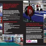 MensLifestyle Boxing Marbella Puerto Banus 3 150x150 - Matthew Macklin's MGM Boxing Gym in Marbella