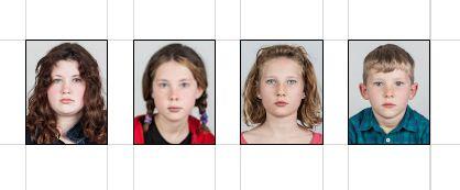 Family Passport Photos - Marbella, Benalmadena, Fuengirola, Puerto Banus, Estepona, Spain