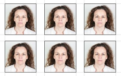 Passport-Photos-US-specification