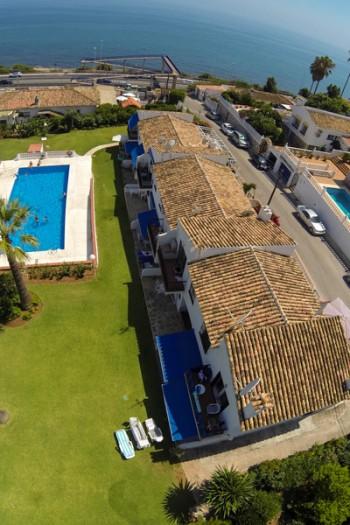 Property Aerial Photography - La Cala, Mijas