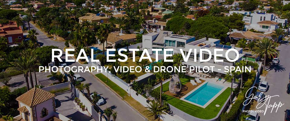 Real Estate Video Marbella, Costa Del Sol, Spain