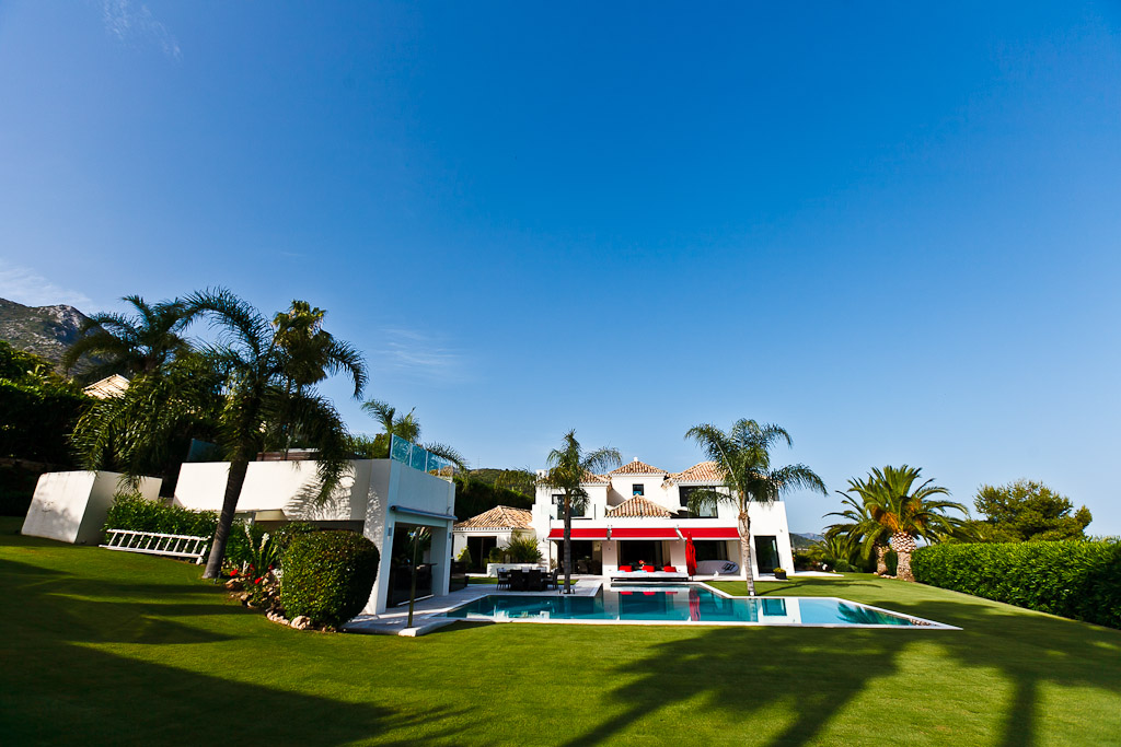 Real Estate Photography Marbella