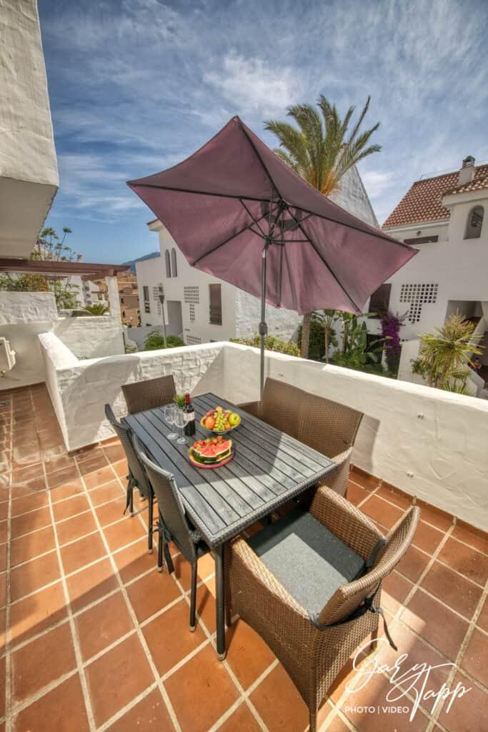 Real Estate Photographer in Nueva Andalucia, Puerto Banus