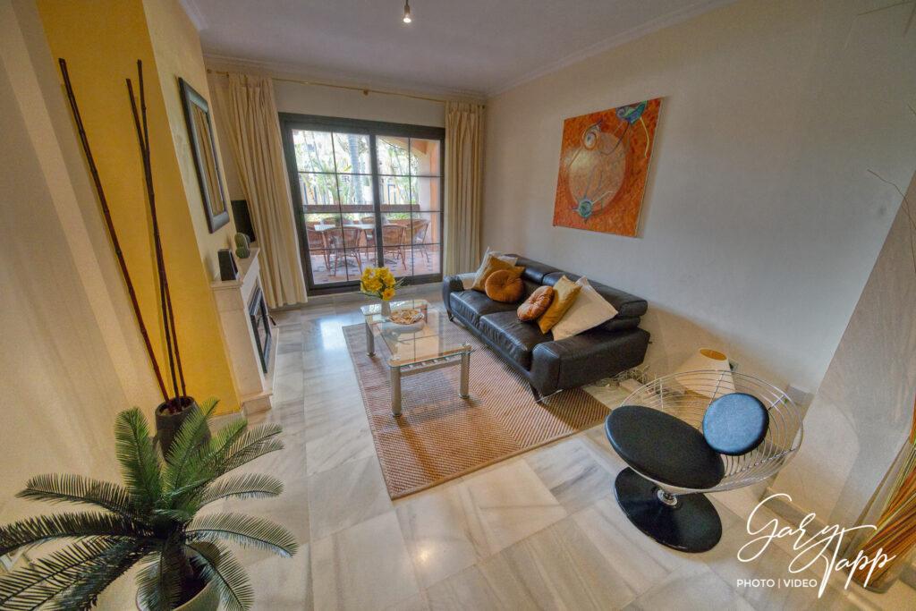 Real Estate Photographer in Estepona