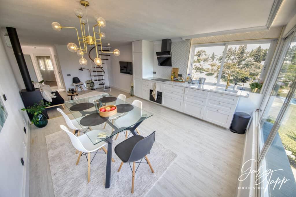Real Estate Photographer in Puerto Banus, Marbella